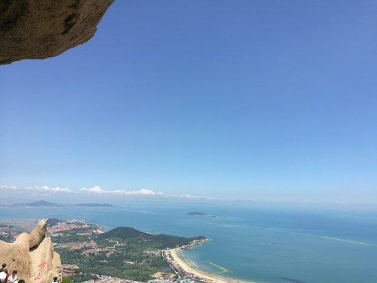 Yangkou Scenic Spot