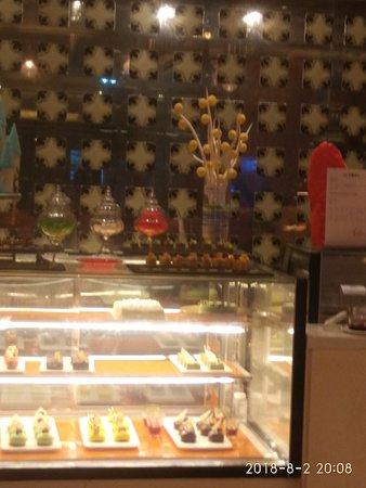 Nanchang, China: 榴莲蛋糕好吃