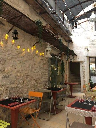 Photo3 Jpg Picture Of La Cuisine Du Dimanche Avignon Tripadvisor