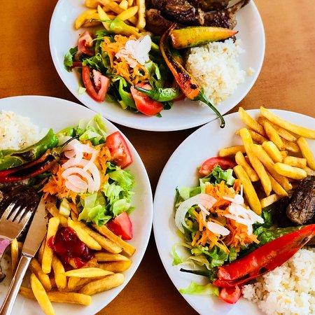 Mehmet's Heaven