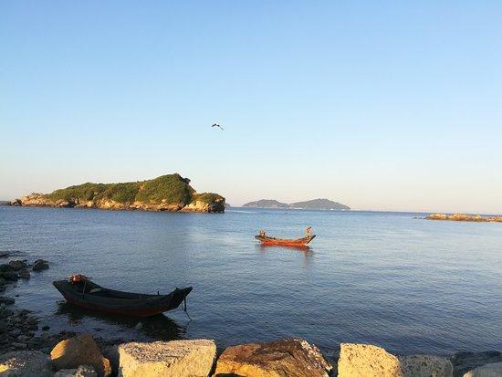 Zhangdao Island