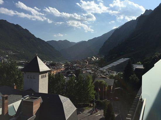 Andorra: 欧洲小国安道尔 July 2015