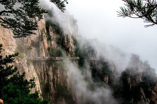Luanchuan County, Cina: 栾川县老君山