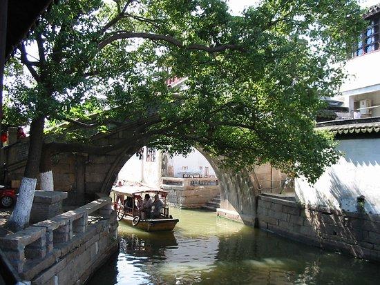 장쑤성(강소성) 사진