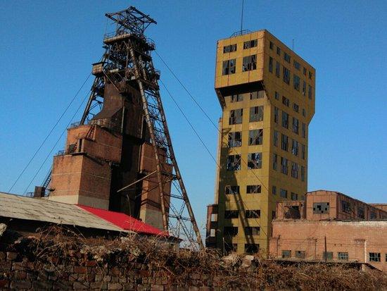 Xilu Open Mine