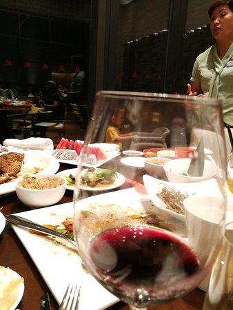 Xiangshui Bay Marriott Resort & Spa: 夜