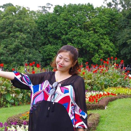 Maymyo Botanical Garden (National Kandawgyi Park): photo4.jpg