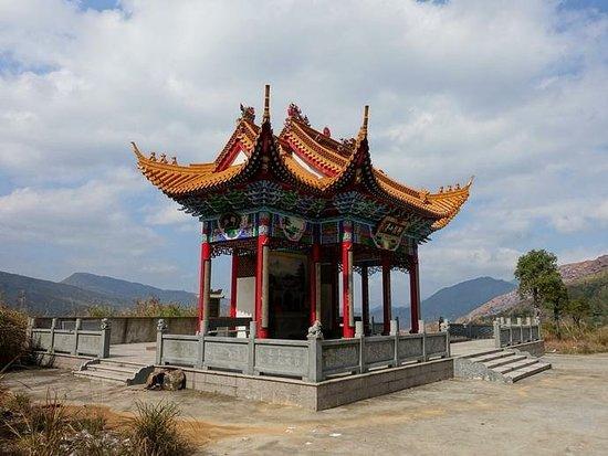 Xinzhou Bianjing Building