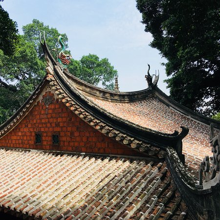 Fashi Zhenwu Temple