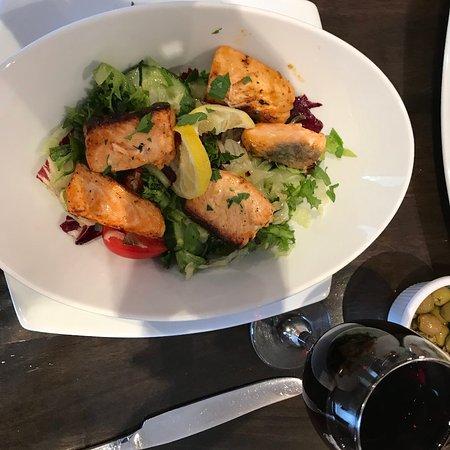 Figo's Mediterranean Kitchen: 超好吃