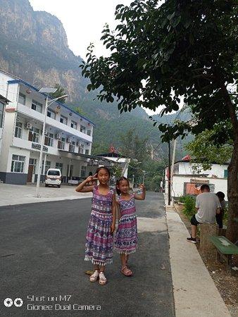 Changzhi, China: 8月太行大峡谷完美之行