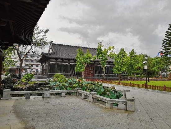 Xinxing County, Kina: IMG_20180831_071824_large.jpg