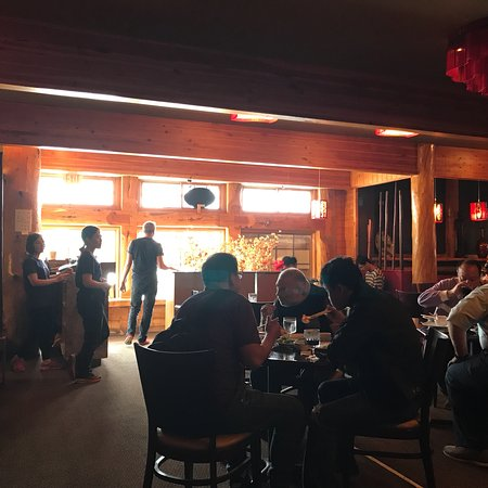 Red Lotus, West Yellowstone - Restaurant Reviews, Phone ...