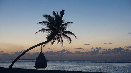 Dhonakulhi Island: 蜜月