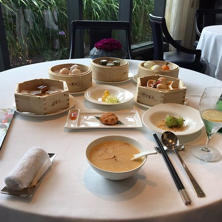 Tin Lung Heen Chinese Restaurant (The Ritz-Carlton, Haikou) Photo
