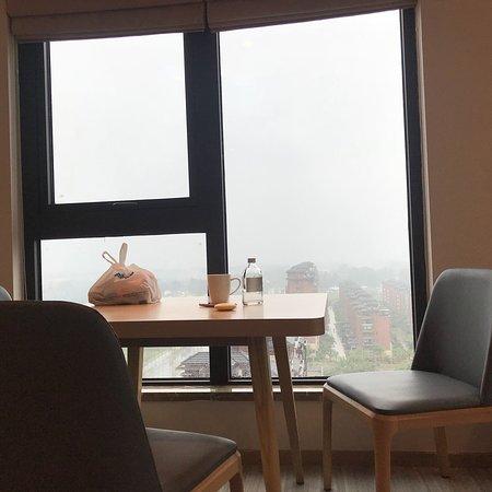 Oakwood Apartments Yangzhou: photo3.jpg