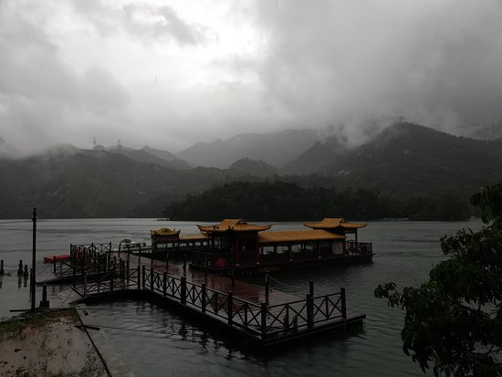 Tongxi Scenic Resort of Rui'an