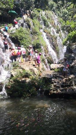 Yanuo Tropical Rain Forest Resort: IMG_20181002_121808_large.jpg