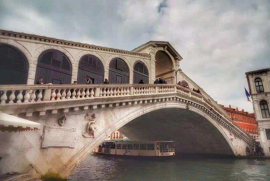 Venice Free Walking Tour: 微信图片_201810022109016