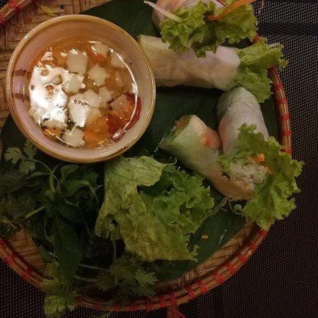 Viet Garden Cuisine Restaurant & Cooking Class Center 1 Foto