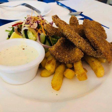 Aqua Front Restaurant Photo