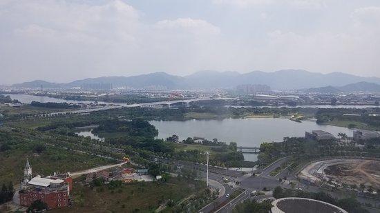 Zhangzhou, Trung Quốc: 20181002_133916