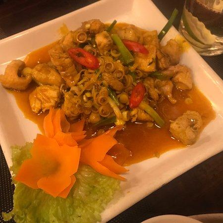 Organic Foods Restaurant: photo2.jpg
