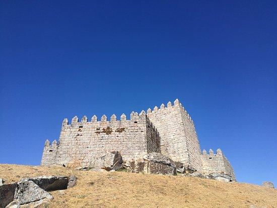 Muralhas e Castelo de Trancoso