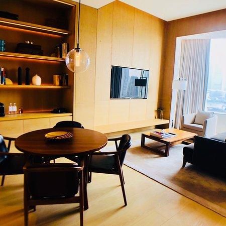 上海外滩地标新酒店打卡