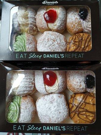 Daniel's Donuts: IMG_20181020_112103_large.jpg