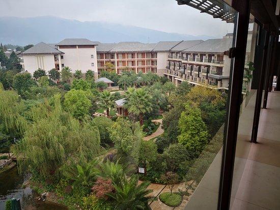 HUALUXE Kunming: 微信图片_20181023215158