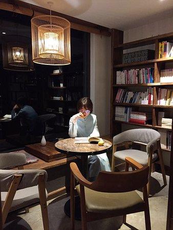 Danjiangkou, China: 太和紫隐酒店