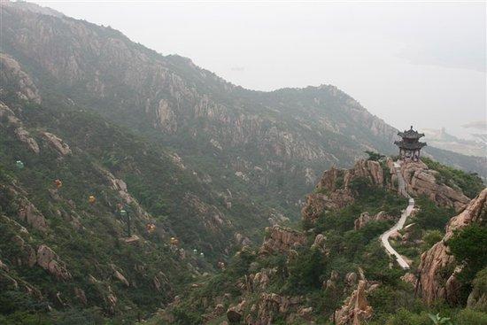 Junan County, الصين: 天马岛