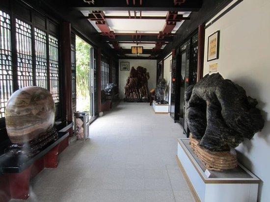 WuHan ZhongHua QiShiGuan