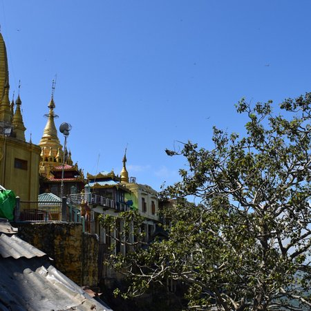 Popa, Мьянма: photo0.jpg