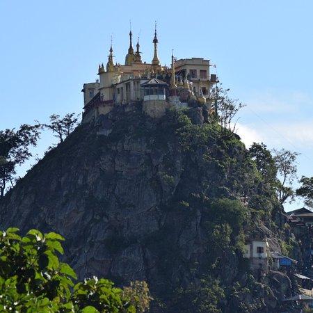 Popa, Μιανμάρ: photo3.jpg