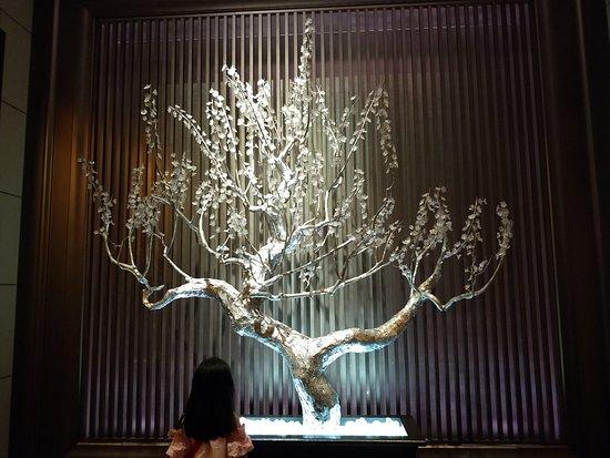 The St. Regis Osaka: IMG20180801232136