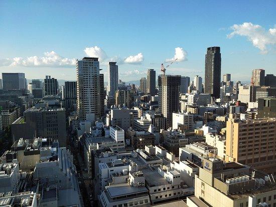 The St. Regis Osaka: IMG20180731174720
