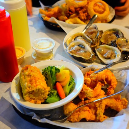 Little New Orleans Kitchen Amp Oyster Bar Orlando 9741 S