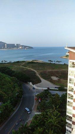 Manshiguang Haibian Inn Photo