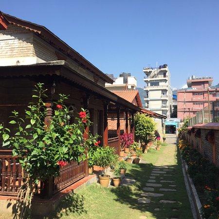 Vardan Resort n' Apartment ภาพ