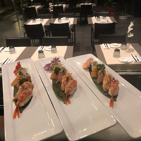 X-sushi