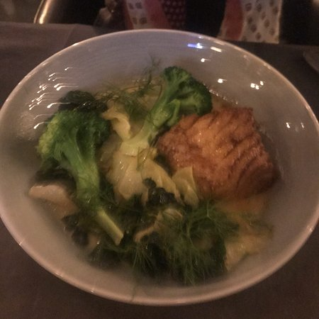 Bastards: Perfect dinner ;)