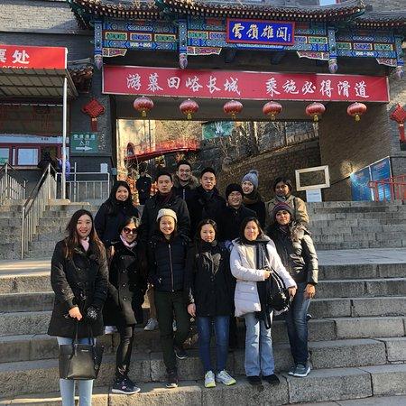 Mike's Beijing Tour Car Service: Mike's Beijing Tour