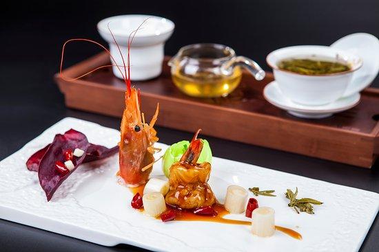 沁香庭中餐厅