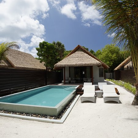 Фотография Dusit Thani Maldives