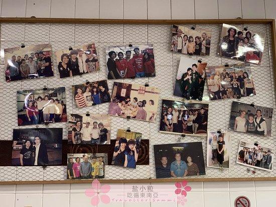 Hai Peng Seafood Restaurant: 【盐小粒吃遍东南亚】sammicamera,