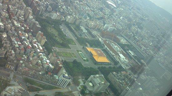 台北市景色