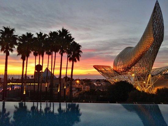 Hotel Arts Barcelona: 巴塞罗纳艺术酒店