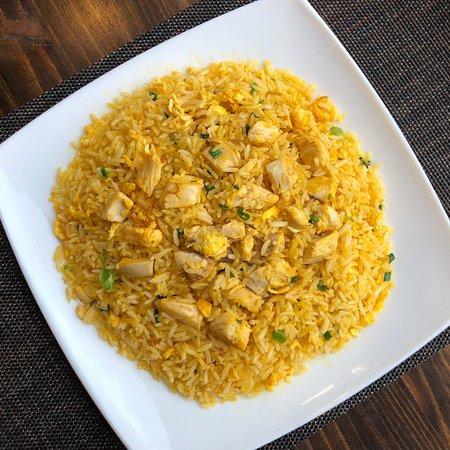 非常美味的中国食物traditional chinese food
